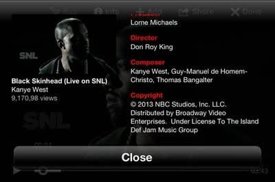 kanye-black-skinhead-snl-credits