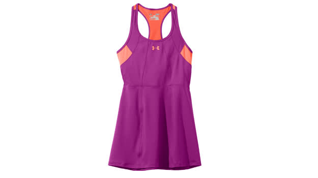 UA tennis dress