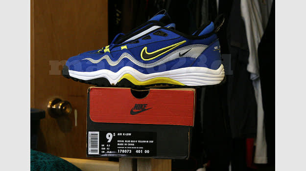 Nike K-Low