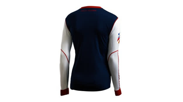 Helly Hansen US Alpine Ski Team Baselayer 1