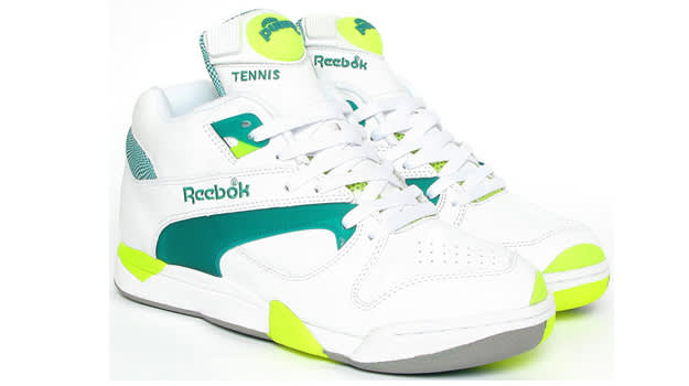 reebok classic tennis shoes review