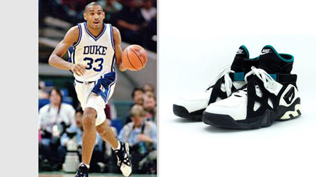 The 10 Best Performances in the Nike Air Unlimited | Complex