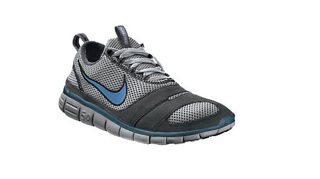 Nike Free 5.0 v4 Cloth Men Main Black Red $61.99 : Nike Free