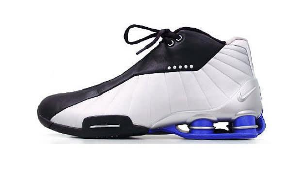 Nike Shox BB 4