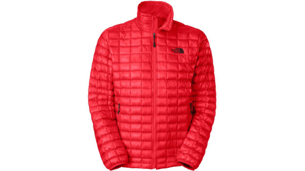 TNF Thermoball