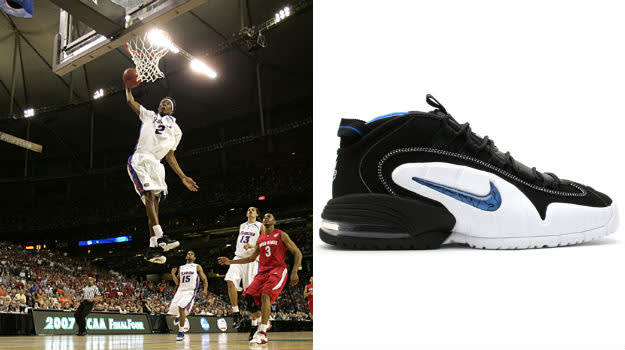 corey brewer nike air penny