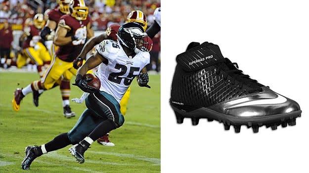 Nike Running Back Crampons
