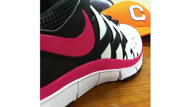 Nike Free Trainer 5.0 Clemson BCA