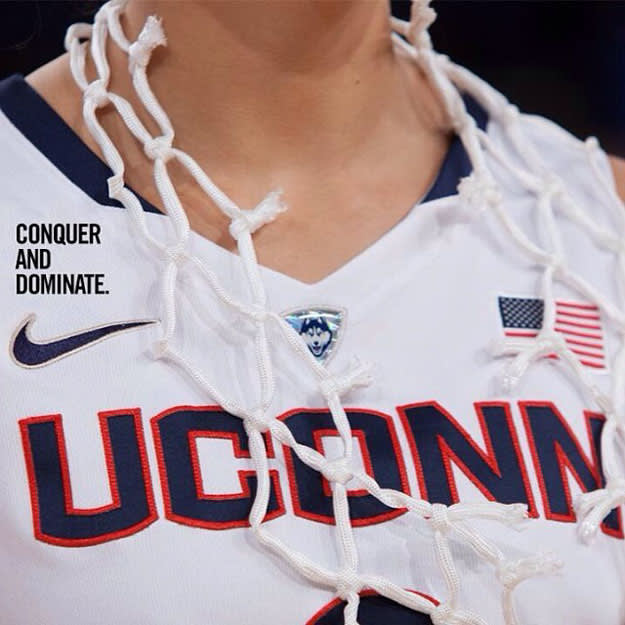 UConn Ladies