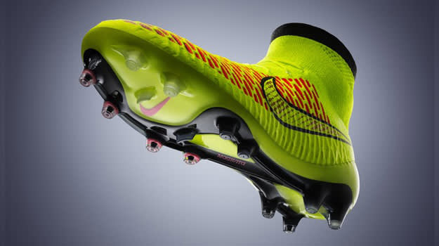 Nike Magista official