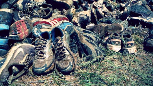 Best Shoes For Athlete
