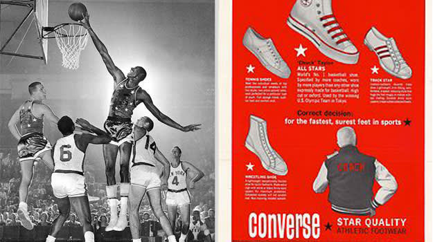 6e4d9c569bee The Complete Sneaker History of NBA All-Star Game MVPs