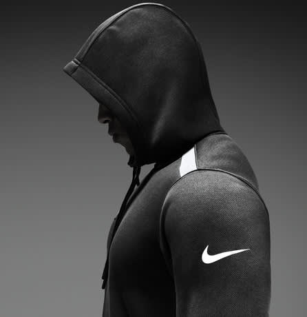 Nike Super Bowl Edition Shield Nailhead Hoodie