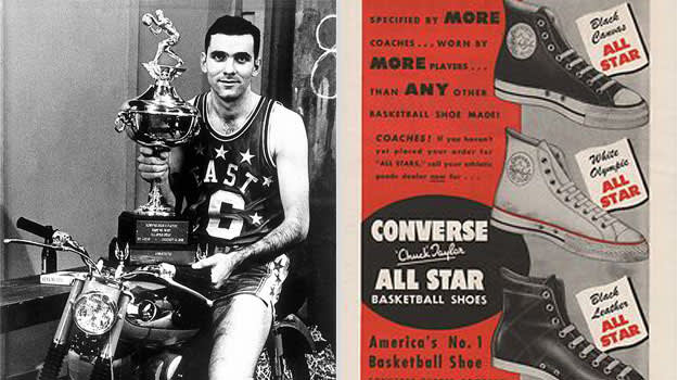 70aba1b07a7 The Complete Sneaker History of NBA All-Star Game MVPs | Complex
