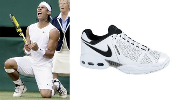 Nadal Wimbledon 2008