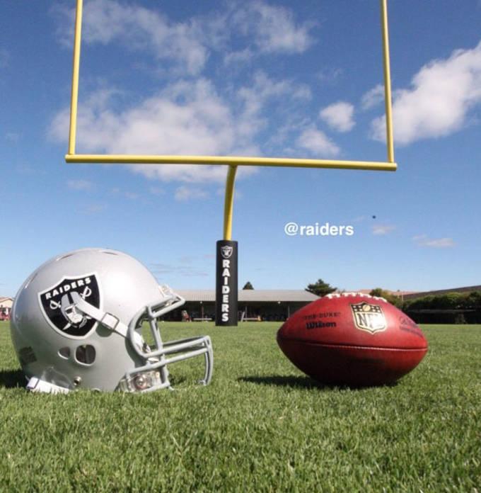 Image via Raiders