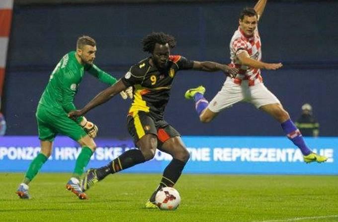 Weekend in Soccer - Lukaku