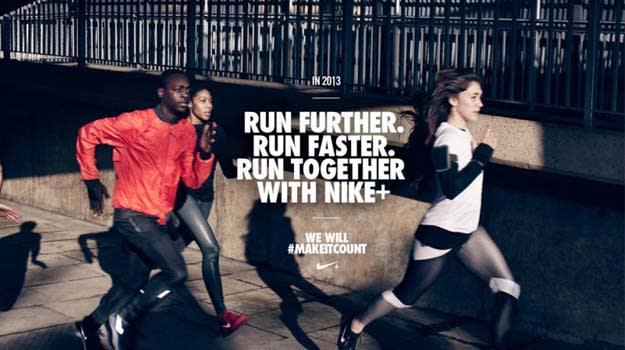 Nike I Will