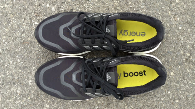 adidas boost energy review