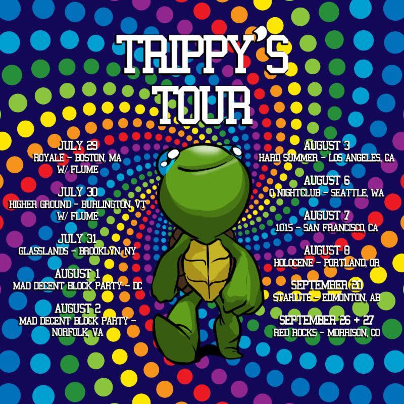 trippys-tour