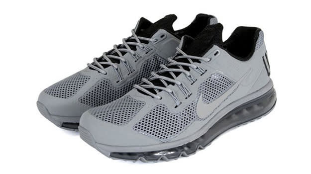 Nike USATF Air Max 2013 QS 4