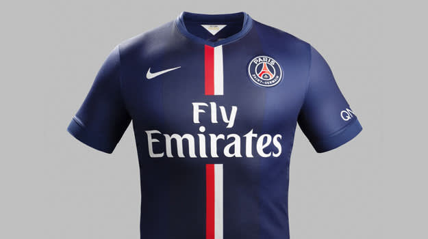 PSG Jersey 20 Technical Reasons Nike is So Awesome