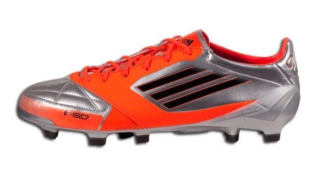 Clearance Boots - adidas adiZero