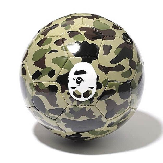 Bape Ball