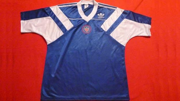 1990 Away