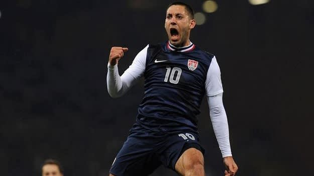 Dempsey Fastest US Goal