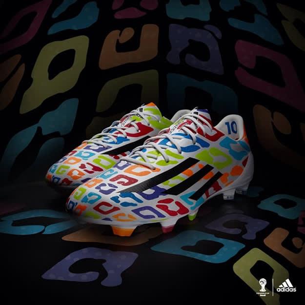 Messi Bday