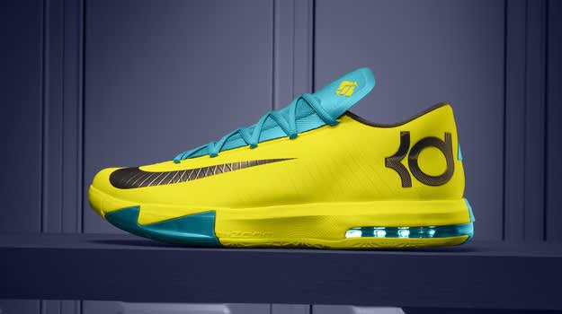 Nike KDVI