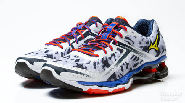 The Best Running Shoes for Fat People | Complex