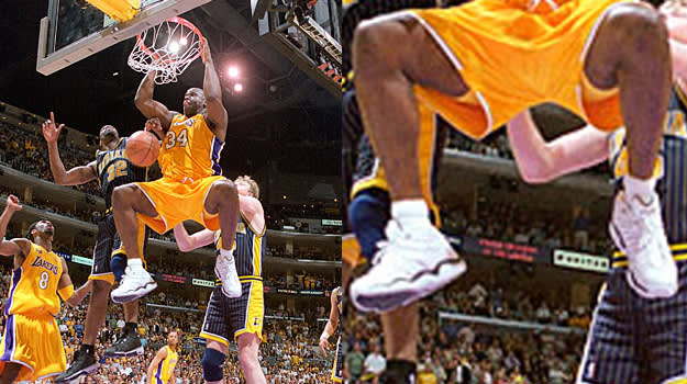 The Sneakers Worn By The Last 25 Nba Finals Mvps Complex