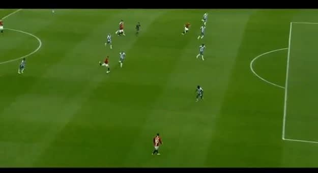 Ronaldo Porto Goal