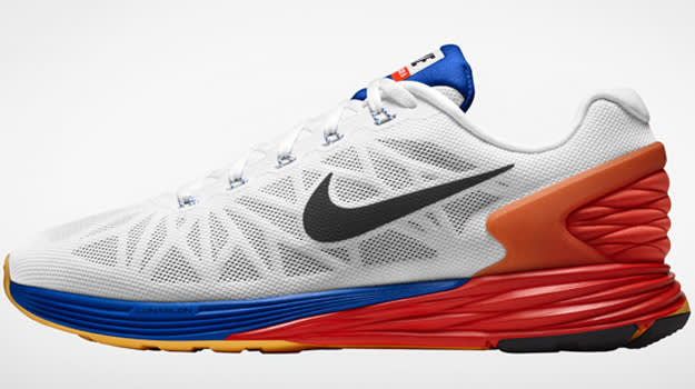 nike training shoes for overpronation