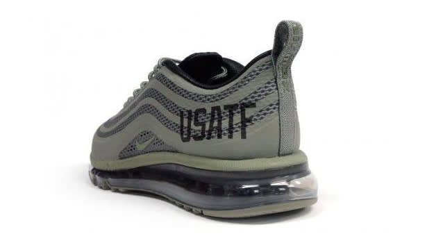 Nike USATF Air Max 1997 QS2