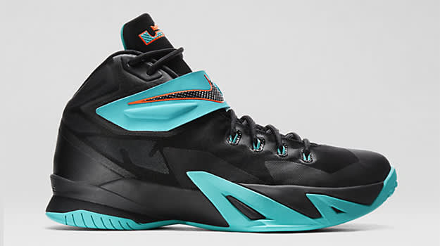 Best basketball shoes 2014 nike