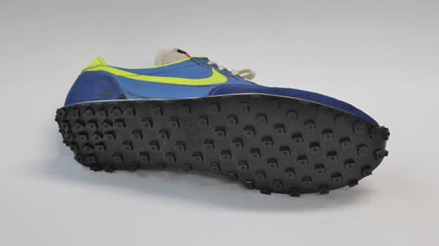 Nike Waffle Sole Running Shoes