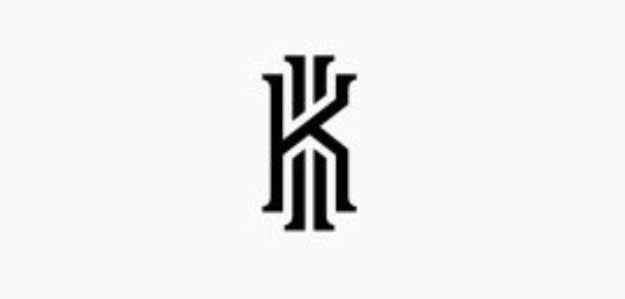 Does Nike S Trademark Of This Logo Mean Kyrie Irving Will