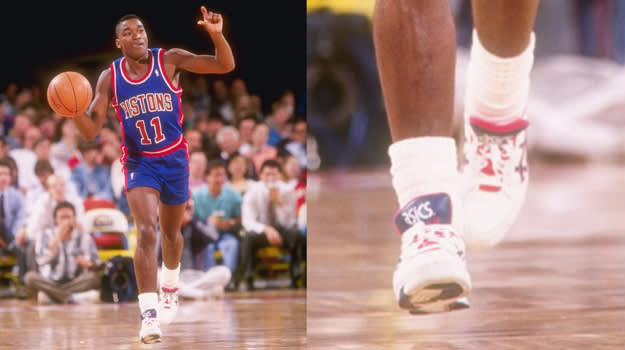 The Sneakers Worn by the Last 25 NBA Finals MVPs | Complex
