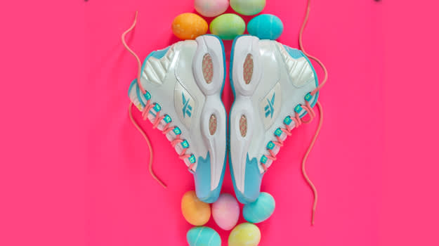 Reebok His and Her Easter Pack