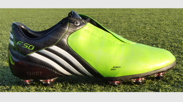 Best Soccer Shoes For Hard Ground