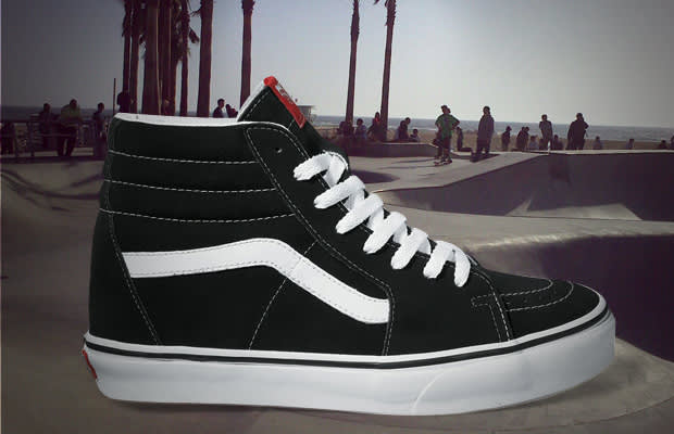 Most Skateable Shoes
