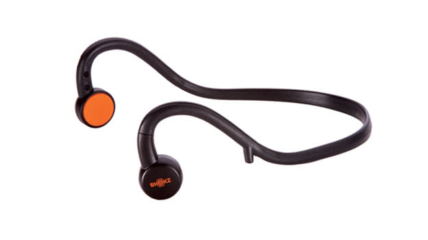 aftershokz m2