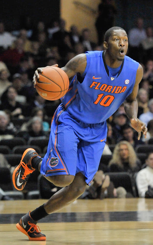 Dorian Finney Smith