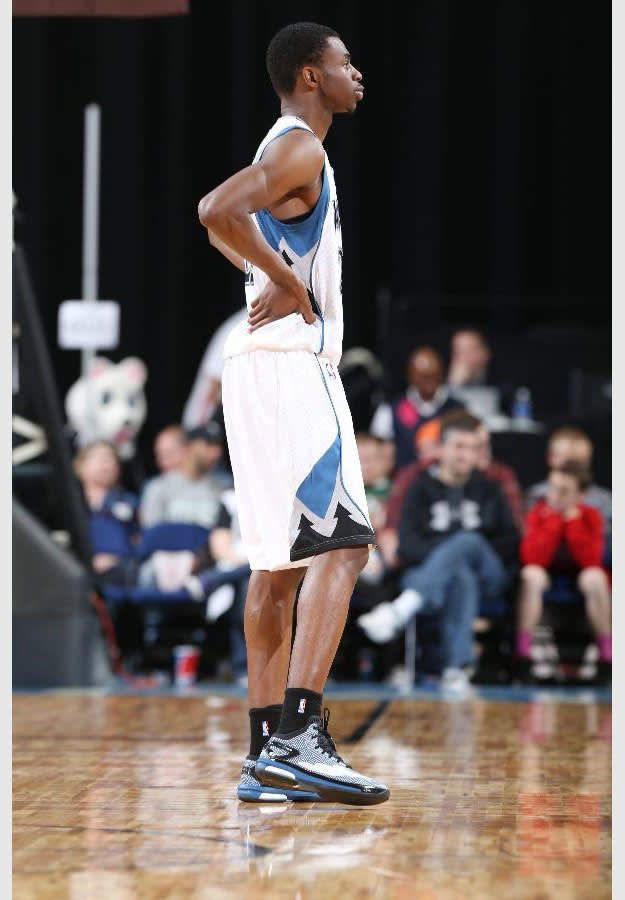 andrew wiggins adidas shoes