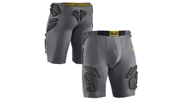 Under Armour Adult Gameday Armour 5 Pad Girdle