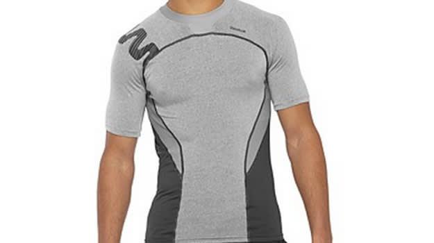 No. 9 Nike Pro Combat Core Compression