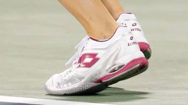 Angieszka Radwanska US Open